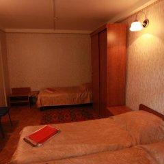 Смена Адлеркурорт Отель комната для гостей фото 3