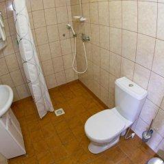 Отель Кексгольм Приозерск ванная