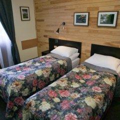 Отель Кексгольм Приозерск комната для гостей фото 3