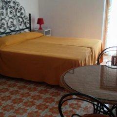 Отель Residence Baia degli Sciti Бари комната для гостей фото 3