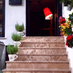 Отель Juliet Rooms & Kitchen интерьер отеля фото 3