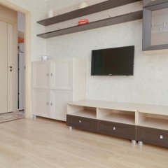 Апартаменты Likeflat Apartments Neskuchny Garden удобства в номере фото 2