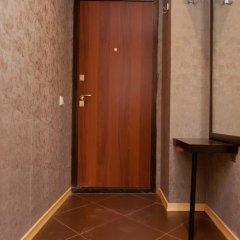 Апартаменты Likeflat Apartments Neskuchny Garden сейф в номере