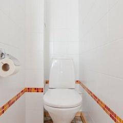 Апартаменты Likeflat Apartments Neskuchny Garden ванная фото 2