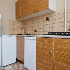 Апартаменты Likeflat Apartments Neskuchny Garden в номере фото 2