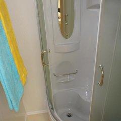 City Hostel ванная фото 2