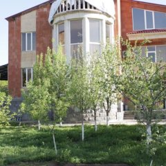 Отель Private Residence Villa Ереван фото 2