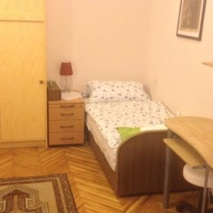 Апартаменты Marek Apartment Будапешт комната для гостей фото 4