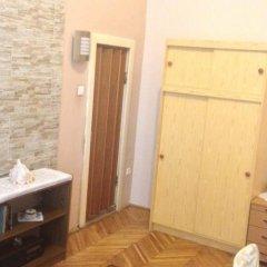 Апартаменты Marek Apartment Будапешт сейф в номере