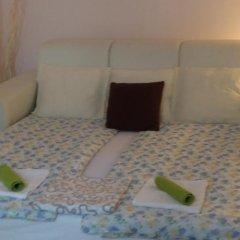 Апартаменты Marek Apartment Будапешт комната для гостей фото 5