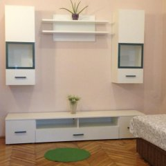 Апартаменты Marek Apartment Будапешт комната для гостей фото 2