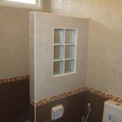 Отель The Valley ванная