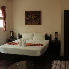 Отель Southern Fried Rice Guesthouse комната для гостей фото 4