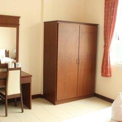 Отель Southern Fried Rice Guesthouse удобства в номере фото 2