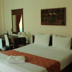 Отель Southern Fried Rice Guesthouse комната для гостей