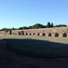 Отель Parco acquedotti Appia antica фото 4