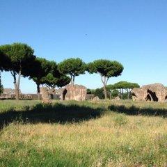Отель Parco acquedotti Appia antica