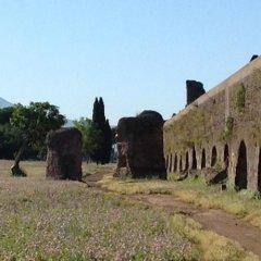 Отель Parco acquedotti Appia antica фото 3