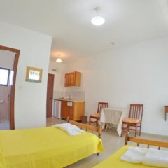 Отель Mariposa Корфу комната для гостей фото 2