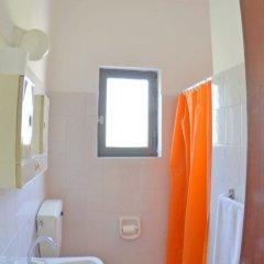 Отель Mariposa Корфу ванная фото 2