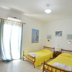 Отель Mariposa Корфу комната для гостей фото 4