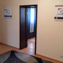 Salem Hostel Almaty комната для гостей