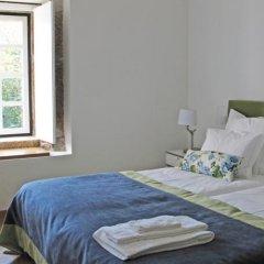 Отель Casa dos Barros Саброза комната для гостей фото 5