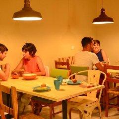 The Nomad Hostel питание фото 2
