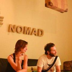 The Nomad Hostel спа