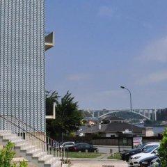 Отель Apartamento vista Douro e Mar парковка