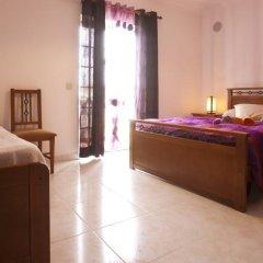 Отель Surf Yoga Ericeira Guest House комната для гостей фото 2
