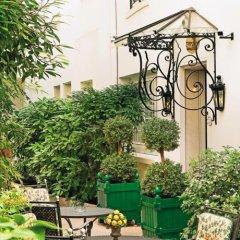 Отель De Varenne Франция, Париж - 1 отзыв об отеле, цены и фото номеров - забронировать отель De Varenne онлайн фото 3