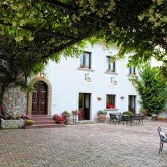 Отель Il Casale di Riardo B&B Сан-Никола-ла-Страда