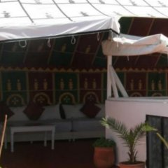Отель Riad Dar Nawfal Марокко, Схират - отзывы, цены и фото номеров - забронировать отель Riad Dar Nawfal онлайн помещение для мероприятий