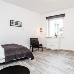 Апартаменты Apartment My Messe & Business Home 3 Кёльн комната для гостей фото 5