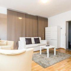 Апартаменты Apartment My Messe & Business Home 3 Кёльн комната для гостей фото 4