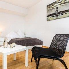 Апартаменты Apartment My Messe & Business Home 3 Кёльн комната для гостей фото 3