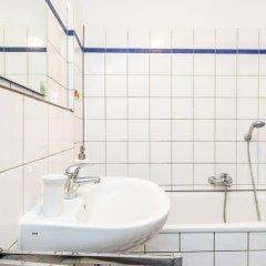 Апартаменты Apartment My Messe & Business Home 3 Кёльн ванная
