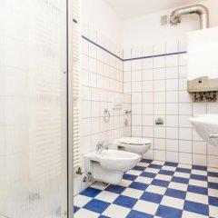 Апартаменты Apartment My Messe & Business Home 3 Кёльн ванная фото 2
