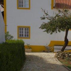 Отель Quinta da Fonte do Lugar парковка