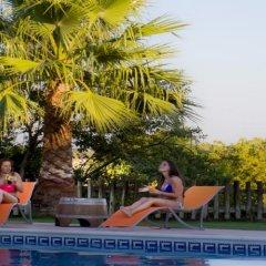 Отель Quinta da Fonte do Lugar бассейн фото 2