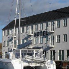 Отель BB-Hotel Aarhus Havnehotellet Дания, Орхус - отзывы, цены и фото номеров - забронировать отель BB-Hotel Aarhus Havnehotellet онлайн