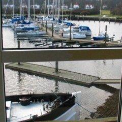 Отель BB-Hotel Aarhus Havnehotellet Дания, Орхус - отзывы, цены и фото номеров - забронировать отель BB-Hotel Aarhus Havnehotellet онлайн пляж