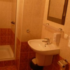 Отель Zajazd Hades ванная фото 2