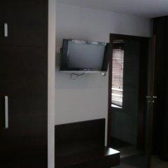Отель Zajazd Hades удобства в номере