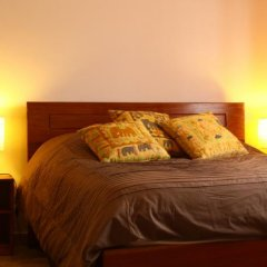 Отель Chez Delphy Bed and Breakfast комната для гостей фото 3