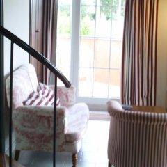 Отель Apartamentos La Hacienda de Arna комната для гостей фото 4