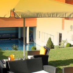 Отель Apartamentos La Hacienda de Arna питание фото 2
