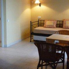 Отель Apartamentos La Hacienda de Arna питание