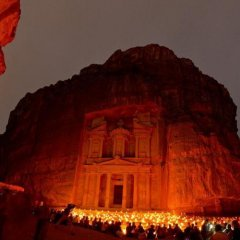 Отель ELGEE Иордания, Вади-Муса - отзывы, цены и фото номеров - забронировать отель ELGEE онлайн помещение для мероприятий фото 2